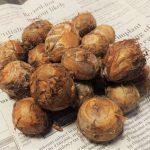 里芋は冷凍保存でお味噌汁や煮物にも!常温や冷蔵での保存法は?