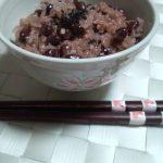 もち米の炊き方や水の量は?炊飯器、土鍋や圧力鍋、蒸し器やセイロでも簡単に!