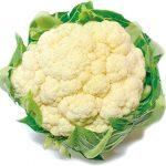 カリフラワーの栄養や効能は?ブロッコリーとの違いはビタミンC?