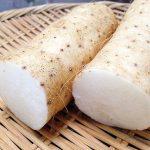 長芋の栄養と効能は?効果的な食べ方、加熱後、皮は?美容や滋養強壮にもおすすめ!