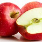 りんごの栄養、皮にも効能が!老化防止、整腸作用に美肌といいこと尽くし!
