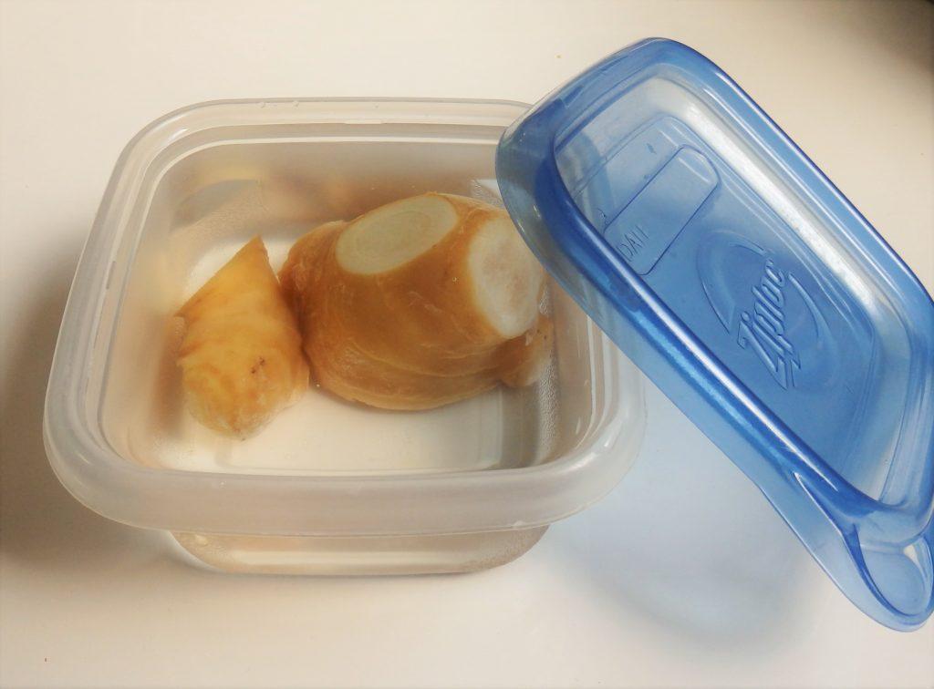 生姜の保存方法、冷蔵庫や冷凍、乾燥、すりおろしもOK?水や焼酎、酢も使える?