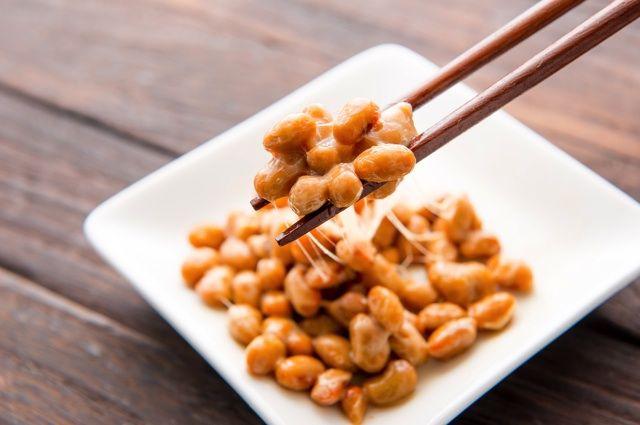 納豆の賞味期限切れ1週間、10日いつまで大丈夫?白い粒は?冷凍も可能?