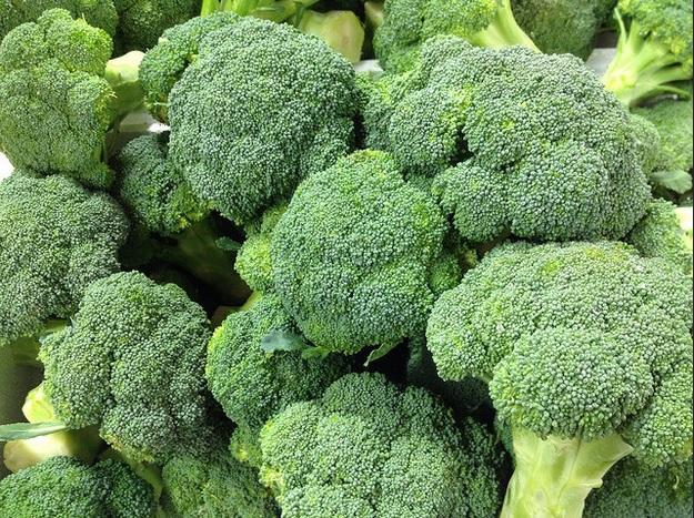 ブロッコリーの保存方法は冷蔵と冷凍、長持ちは茹でてから?保存期間、常温では?