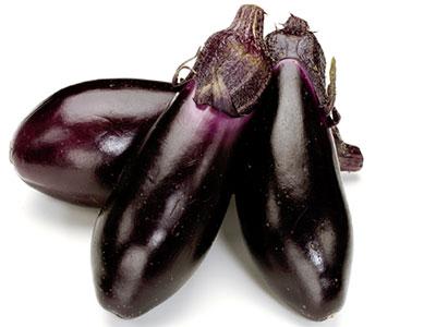なすの栄養、効能は皮のナスニンが重要!へたにも注目の夏バテ野菜!
