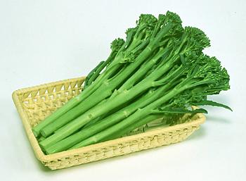スティックセニョールの食べ方、ゆで方、ゆで時間は?栄養満点の逆輸入野菜!