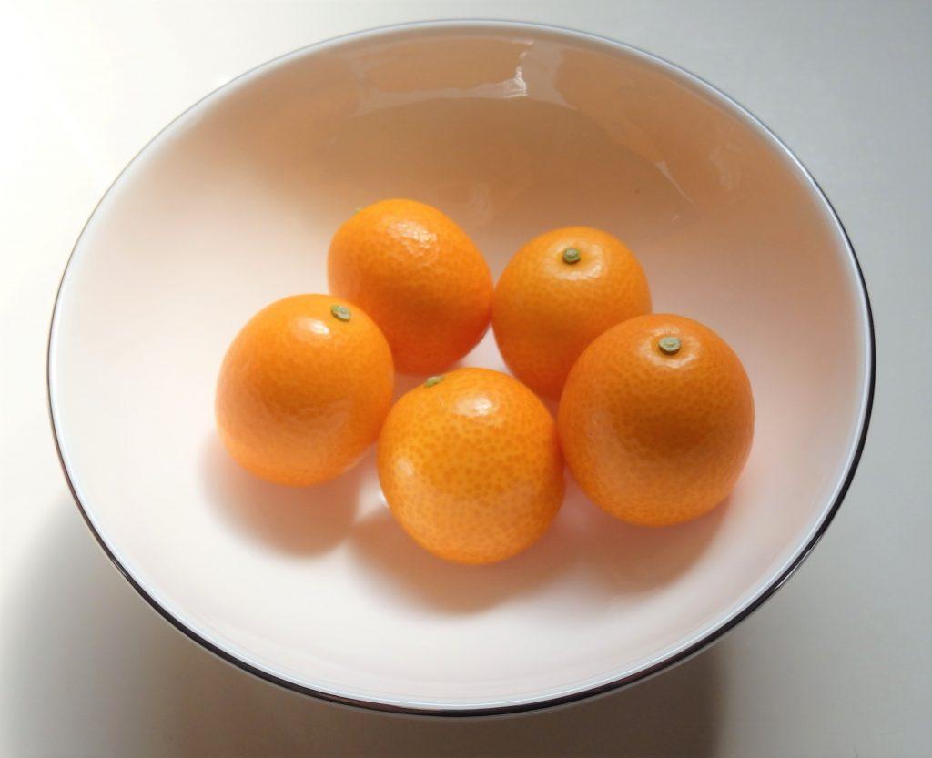 金柑の食べ方は生で種は?保存方法や効能、選び方もご紹介!