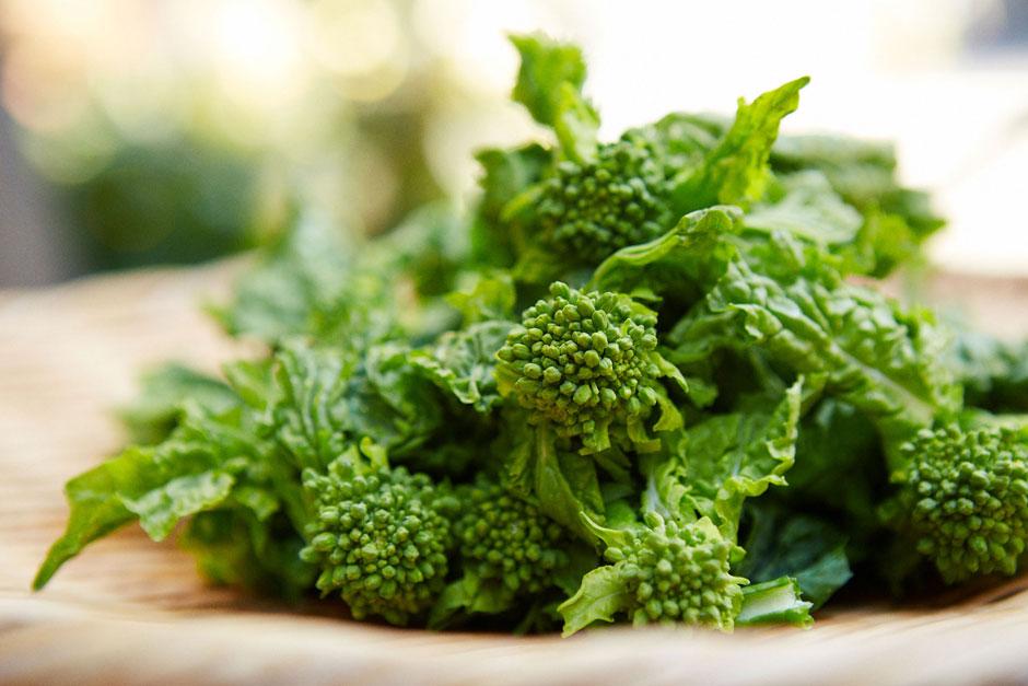 菜の花の栄養と効能は?がんの予防も注目される春に食べたい野菜!