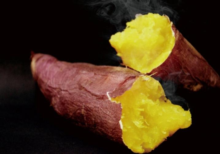 さつまいもをレンジで焼き芋に!蒸す時間は何分?簡単でおいしく食べよう!