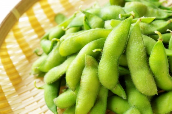 枝豆の冷凍保存方法は?冷蔵庫や常温での保存は?ゆでてからも保存できる?