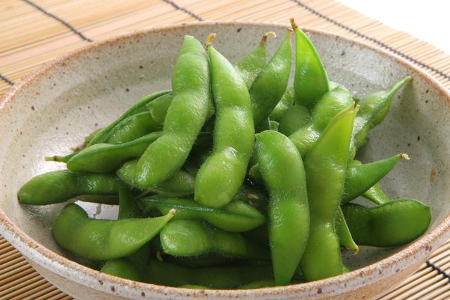 枝豆の茹で方、ゆで時間は?おいしくゆでるコツを知って枝豆を味わおう!