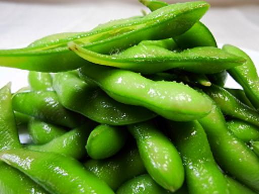 枝豆の栄養や効果、食べすぎると?イソフラボンやビタミンで美活にも効果あり!