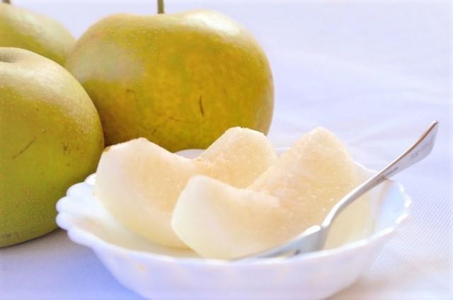 梨の保存方法、保存期間は?冷凍もできる梨、選び方やおいしい食べ方は?