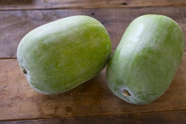 冬瓜の保存方法、保存期間は?選び方はおいしい食べ方は?