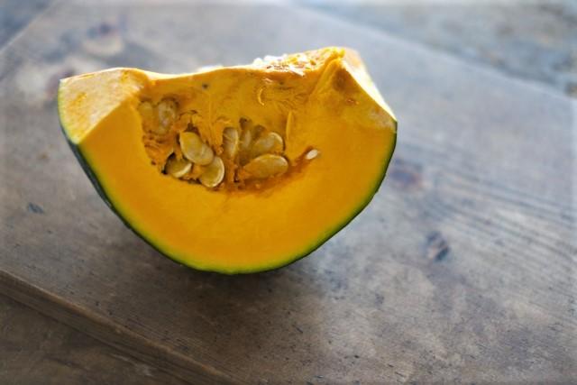 かぼちゃの栄養と効能、炭水化物だけどカロリーや効果は?皮も種も食べる?夏バテにおすすめ!