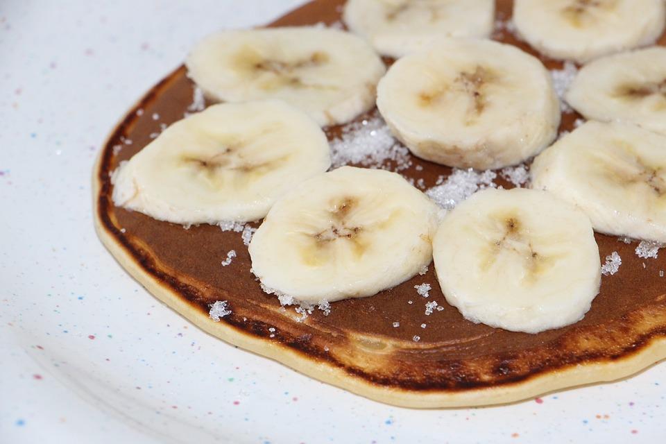 バナナの栄養、効果的な食べ方、時間や量は?便秘や美容にもおすすめ?